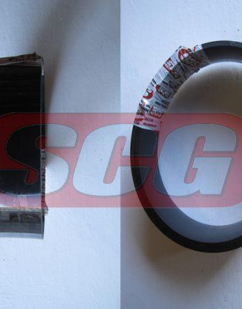 100 x 12 Scraper Rubber (1.2M)