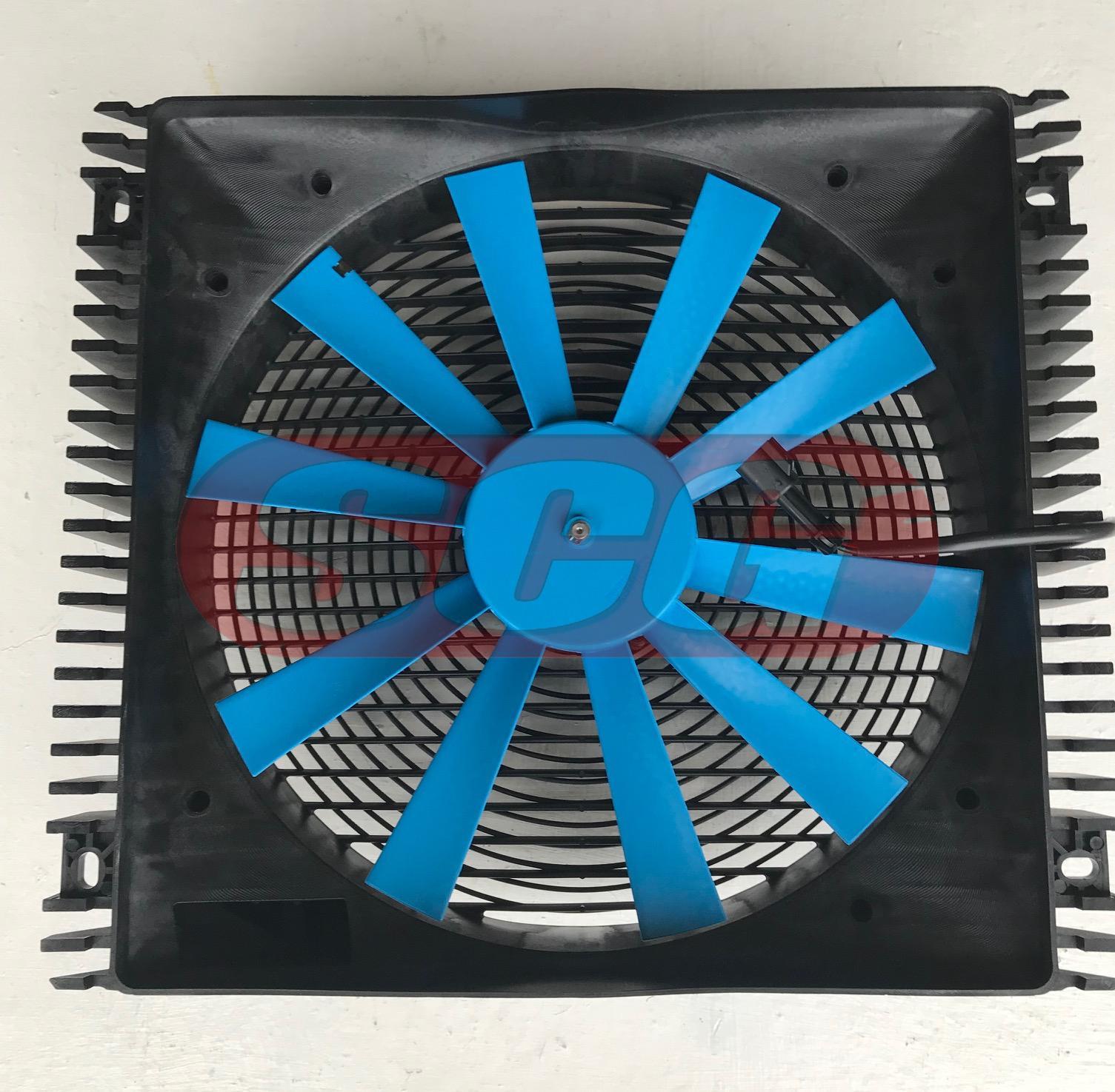 c9f50c42a00a 10.35.0021 Cooling Fan - SCG Supplies